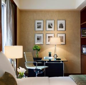 One-Bedroom Executive Apartment
