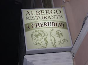 Photo of Albergo Ristorante I Cherubini
