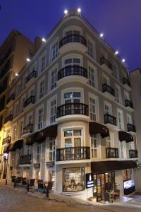 Photo of Istanbul Suite Home Galata