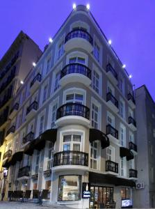 Bleibe Istanbul Suite Home Galata, Istanbul