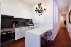 Valencia Boutique Mercado Central, Apartmány  Valencia - big - 46