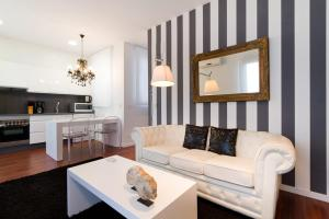 Valencia Boutique Mercado Central, Apartmány  Valencia - big - 22