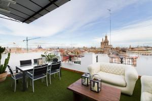 Valencia Boutique Mercado Central, Apartmány  Valencia - big - 20