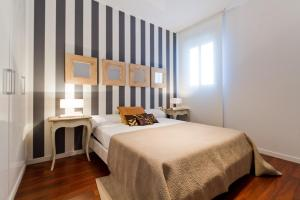 Valencia Boutique Mercado Central, Apartmány  Valencia - big - 19