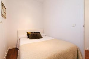 Valencia Boutique Mercado Central, Apartmány  Valencia - big - 44