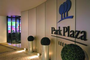Park Plaza Leeds in Leeds, West Yorkshire, England