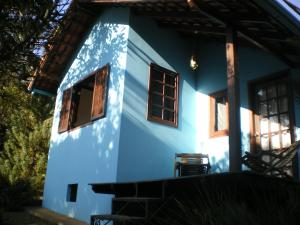 Chalet (3-4 Adults)