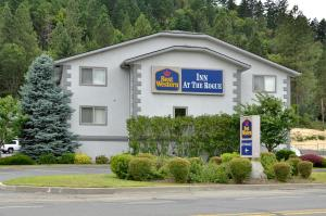 Photo of Best Western Inn At The Rogue