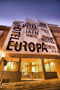 Foto Hotel Europa