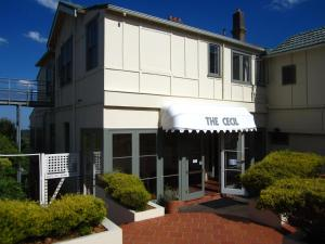 The Cecil Guesthouse Katoomba