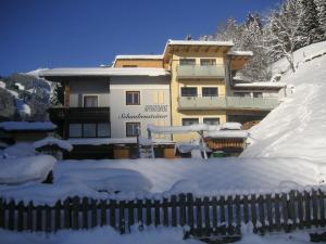 Appartement Schaubensteiner: hotels Zell am See - Pensionhotel - Hotels