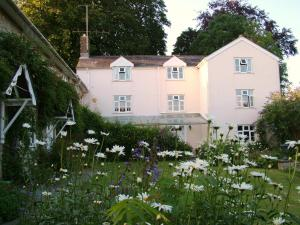 Field Farmhouse Bed and Breakfast in Godmanstone, Dorset, England