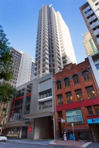 Midtown Apartments - Brisbane, Queensland, Australia