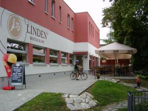 Linden Restaurant and Pension