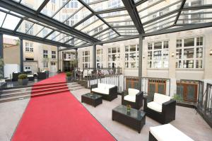 Best Western Grand City Hotel Berlin Mitte Berlin