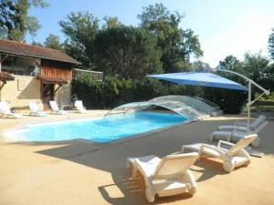 Holiday home Le Meysouot II Lucbardez