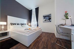 Bleibe Priuli Luxury Rooms, Split