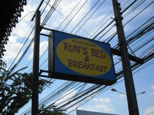 Photo of Run's Bed & Breakfast