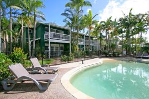 Photo of Coral Beach Noosa Resort