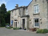 The Northfield House Hotel in Edinburgh, Midlothian, Scotland