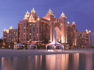 Resort Atlantis The Palm, Dubai, Dubai