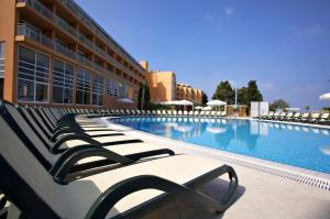 Hotel Sol Umag, Hotely  Umag - big - 46