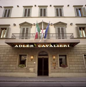 Photo of Adler Cavalieri Hotel
