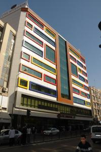 Photo of Hotel Senbayrak City