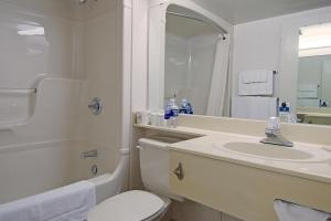 Double Room with Two Double Beds - Second Floor