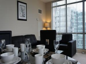 Trillium Suites Toronto Apartment
