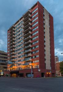 Photo of Best Western Plus Suites Downtown Calgary