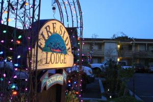 Photo of Monterey Fireside Lodge