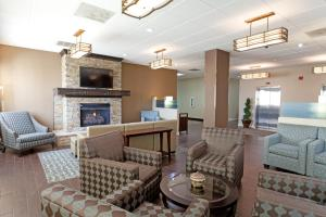 The Riverview Inn Clarksville, Hotels  Clarksville - big - 14