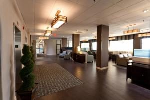The Riverview Inn Clarksville, Hotels  Clarksville - big - 12