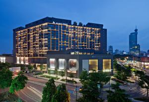 Photo of Marco Polo Lingnan Tiandi Foshan