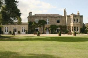 Guyers House Hotel in Corsham, Wiltshire, England
