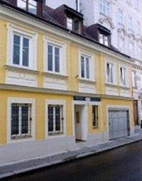 Hotel Appartement Pension 700m zum Ring - Vienna
