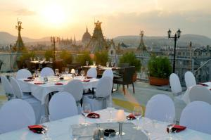 Hotel President Exclusive Boutique - Budapest