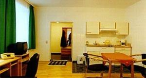 Photo of Appartement Pension 700m Zum Ring