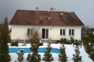 Holiday home Novy Bor Nov Bor