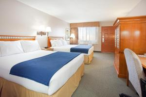 Holiday Inn Express Albuquerque (I 40 Eubank)