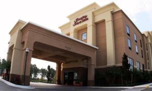 Hampton Inn & Suites Orlando-John Young Parkw