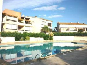 Holiday Home Captivantes II Le Cap d'Agde Le Cap d'Agde