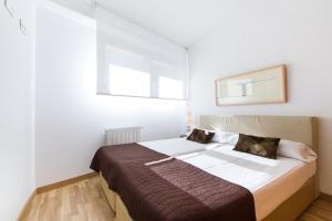 Valencia Boutique Mercado Central, Apartmány  Valencia - big - 45