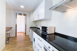 Valencia Boutique Mercado Central, Apartmány  Valencia - big - 43