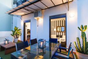 Valencia Boutique Mercado Central, Apartmány  Valencia - big - 18