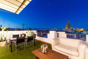 Valencia Boutique Mercado Central, Apartmány  Valencia - big - 17