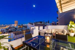 Valencia Boutique Mercado Central, Apartmány  Valencia - big - 16