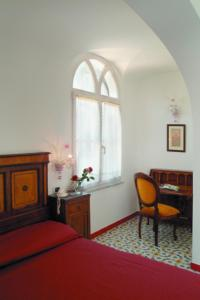 Hotel Giordano, Hotely  Ravello - big - 2