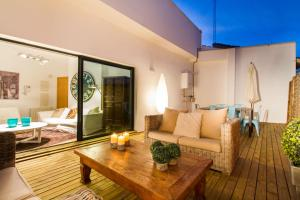 Valencia Boutique Mercado Central, Apartmány  Valencia - big - 3